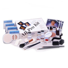 Mehron All Pro Fair Complexion (StarBlend) Theatrical Kit K110-F