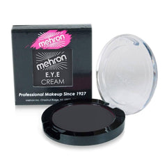 Mehron Slate Gray EYE Cream