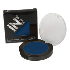 Mehron Dark Blue INtense Pro Pressed Powder