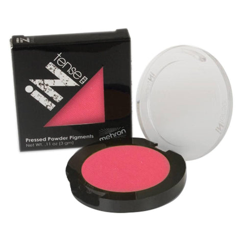 Mehron Hot Pink INtense Pro Pressed Powder