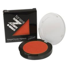 Mehron Island Breeze Red INtense Pro Pressed Powder