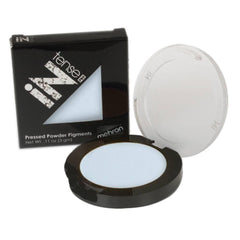 Mehron Off White INtense Pro Pressed Powder