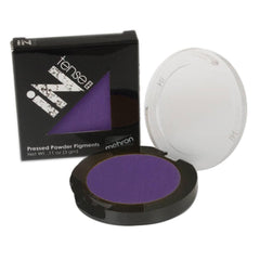 Mehron Tornado Purple INtense Pro Pressed Powder