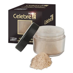 Mehron Celebre Pro Light/Medium Mineral Powder - (0.41 oz)