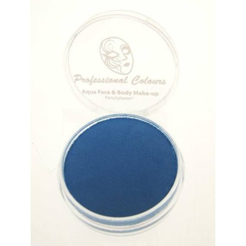 PartyXplosion Special FX Neon Blue Paint 42726 (10 gm)