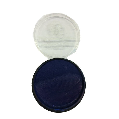 PartyXplosion Blue Aqua Face Paint 42772 (10 gm)