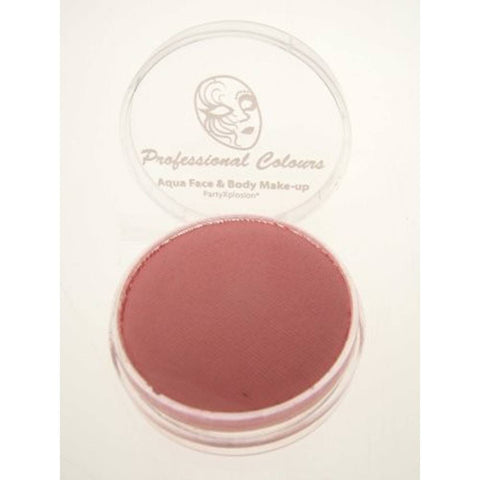 PartyXplosion Rose Aqua Face Paint 42785 (10 gm)