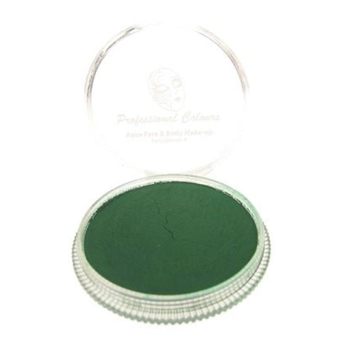 PartyXplosion Green Aqua Face Paint (30 gm)