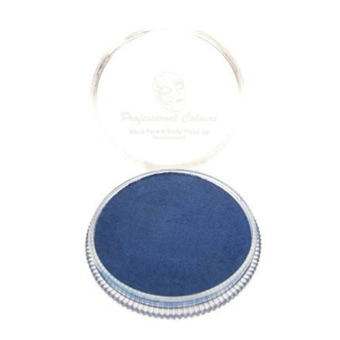 PartyXplosion Pearl Royal Blue Aqua Face Paint (30 gm)