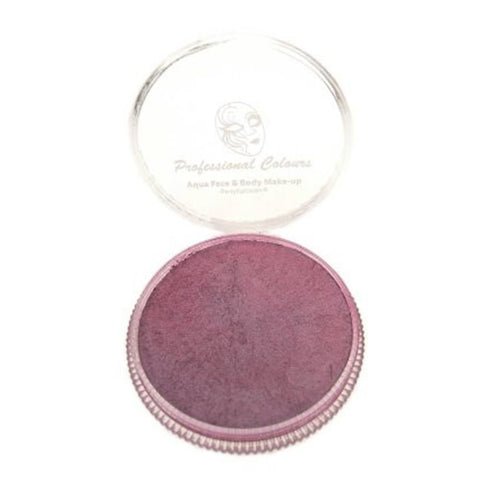 PartyXplosion Pearl Old Rose Aqua Face Paint (30 gm)