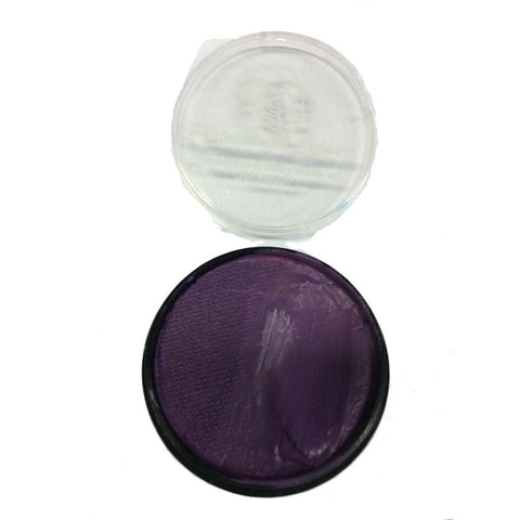 PartyXplosion Plum Fairy Aqua Face Paint (30 gm)