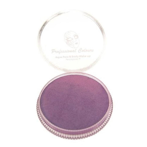 PartyXplosion Pearl Light Purple Special FX Face Paint (30 gm)