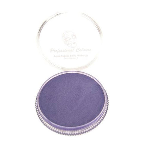 PartyXplosion Pearl Purple Special FX Face Paint (30 gm)