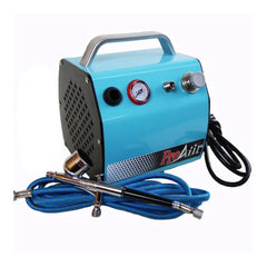 ProAiir Mini Airbrush Compressor Kit