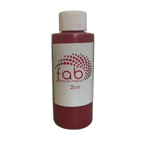 FAB Ruby Red Hybrid Airbrush Makeup (2 oz/58 ml)