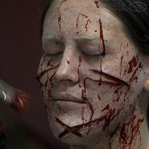Blood, Gore & Makeup FX - Part 2 (Video Stream)