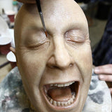 Stan Winston Studios: Silicone Painting: Realistic Flesh Tones (Video Stream)