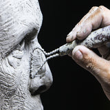 Stan Winston Studios: Human Head Anatomy & Sculpture (Video Stream)