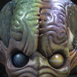 Stan Winston Studios: Hybrid Character Design - Creature Mask Painting (Video Stream)