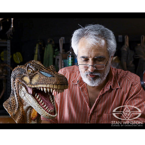 Stan Winston Studios: Garage Monsters 2 (Video Stream)