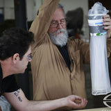 Stan Winston Studios: Make A Monster - Plastic Bag Technology (Video Stream)