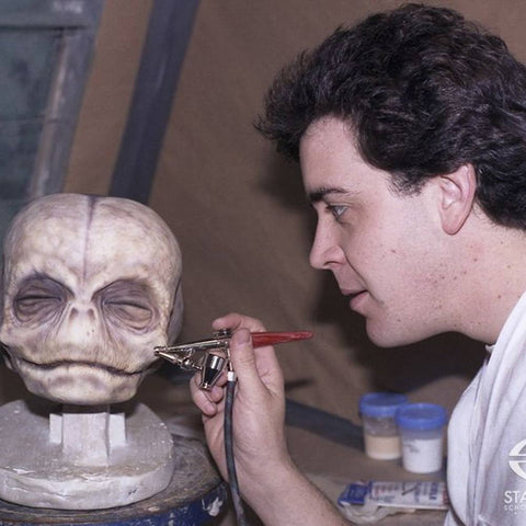 Stan Winston Studios: Performance - Creatures Inside & Out (Video Stream)