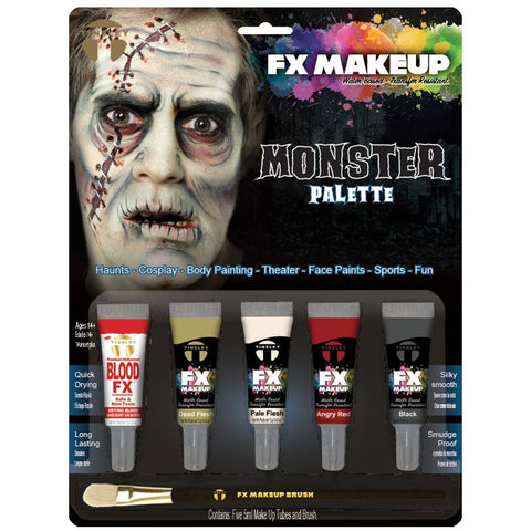 Tinsley Transfers FX Makeup Set - Monster