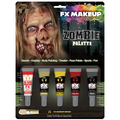 Tinsley Transfers FX Makeup Set - Zombie