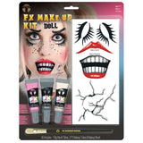 Tinsley Transfers Big Mouth Kit - Doll Face