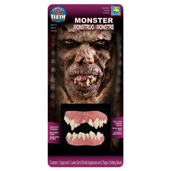 Tinsley Transfers Teeth FX - Monster