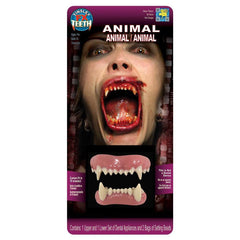 Tinsley Transfers Teeth FX - Animal