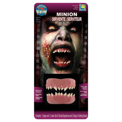Tinsley Transfers Teeth FX - Minion