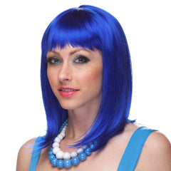 Doll Halloween Costume Wig (West Bay)