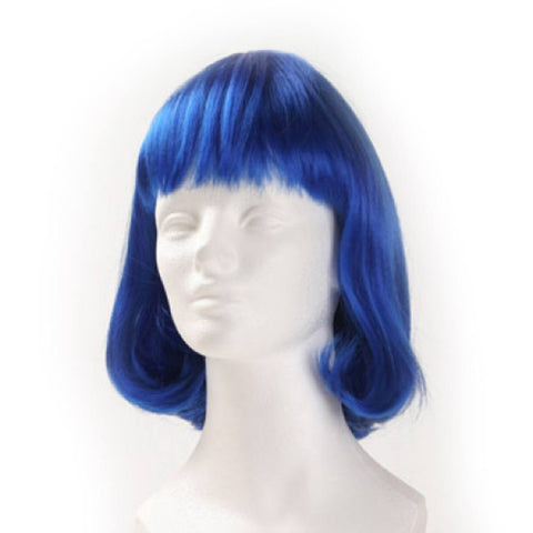 Party Page Halloween Costume Wig (West Bay)