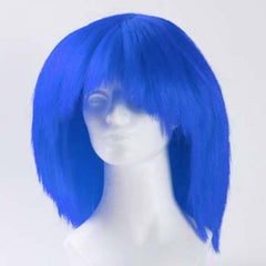 Silly Boy Straight Halloween Costume Wig (West Bay)
