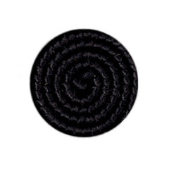 Graftobian Black Wool Crepe Hair (1 yard)