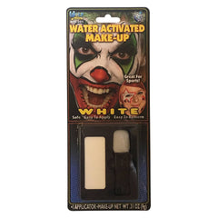 Wolfe FX Face Paint w/ Applicator - Essential White ( 9g)
