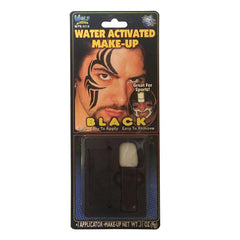 Wolfe FX Face Paint w/ Applicator - Essential Black ( 9g)