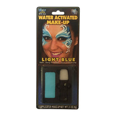 Wolfe FX Light Blue Water Based Makeup w/ Applicator (9 gm)