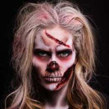 Zombie Ghoul Friend Makeup Kit