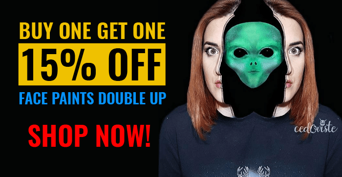 Buy One Get One for 15% off!
