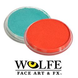 Wolfe Makeup Supplies