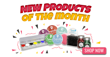 New Products of the Month