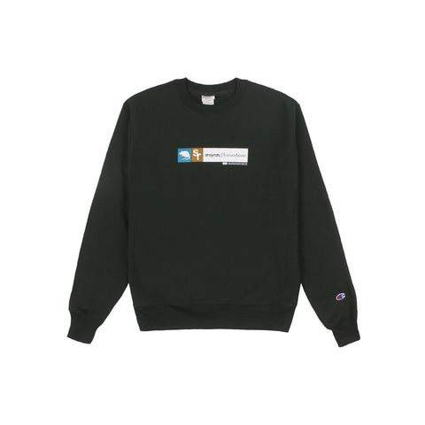 Forever And Ever Crewneck