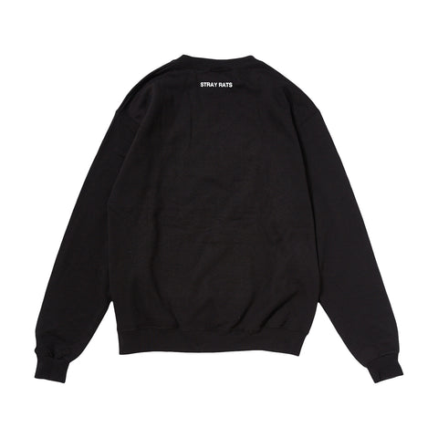 Rat Logo Crewneck