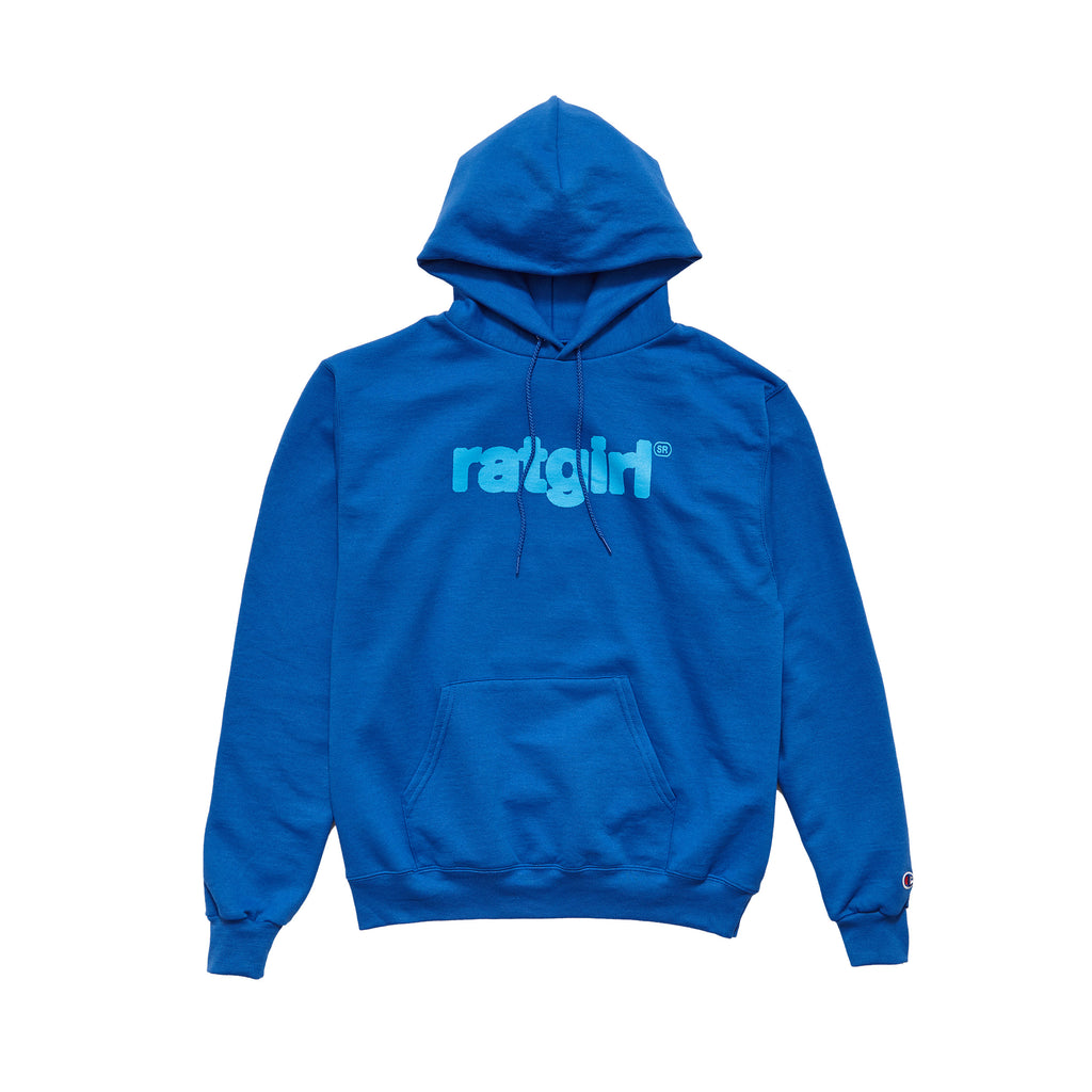 Ratgirl Hooded Sweatshirt