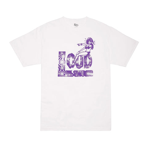 "Greg Beato ""LOUD"" Shirt"