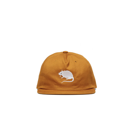Rat Logo Hat