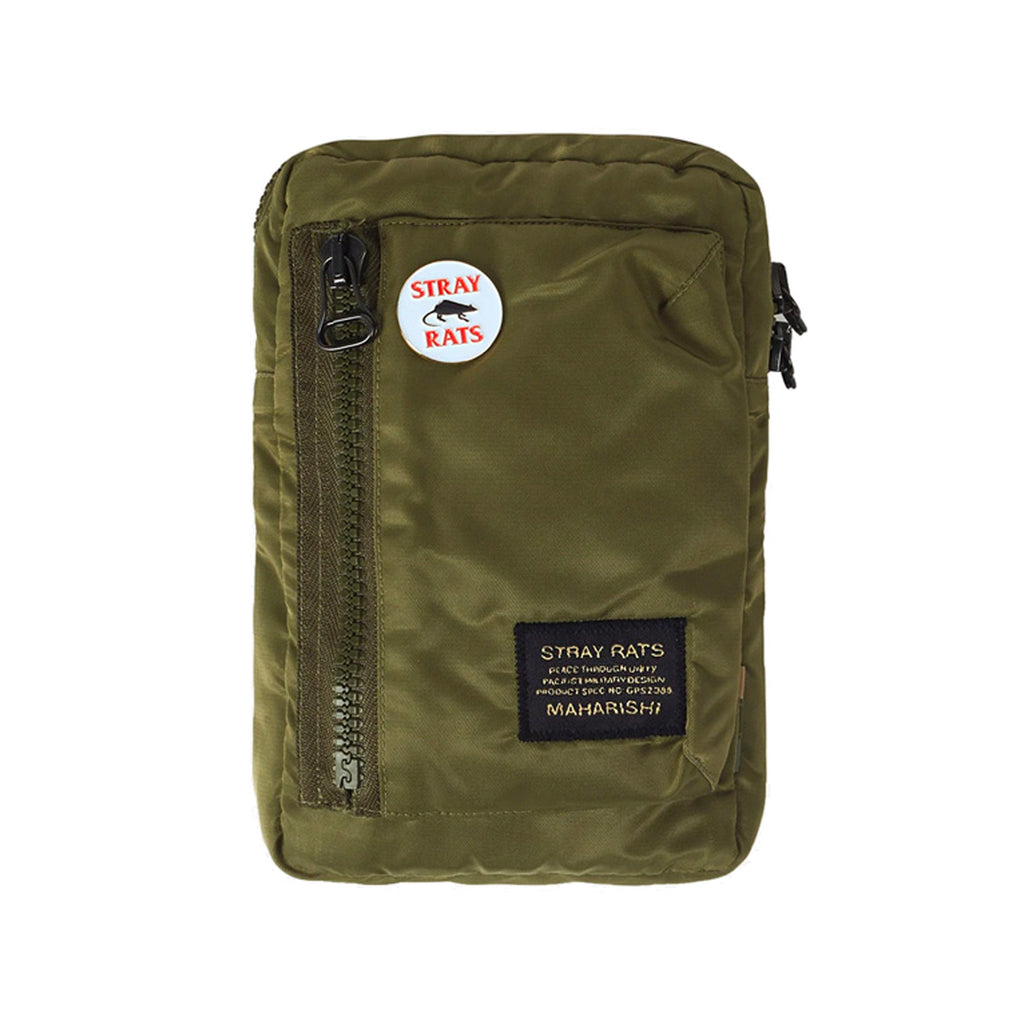 SR/MHI MA-1 Bag