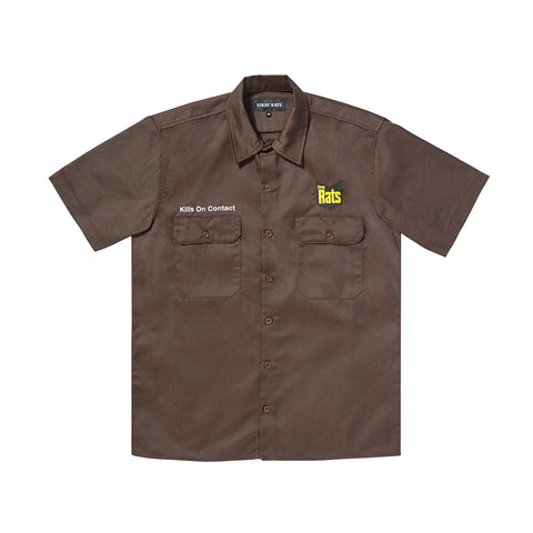 Poison Work Shirt